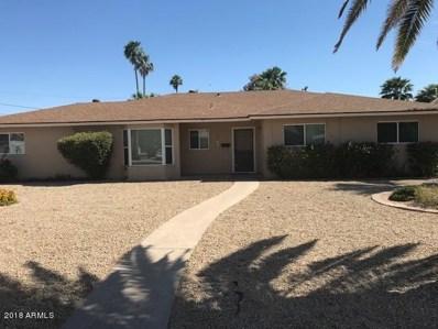 5343 E Pinchot Avenue, Phoenix, AZ 85018 - MLS#: 5799882