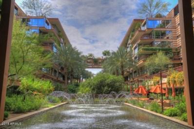 7161 E Rancho Vista Drive UNIT 4010, Scottsdale, AZ 85251 - MLS#: 5799895