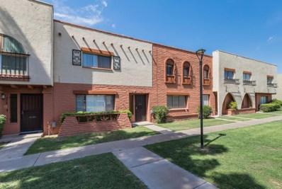2809 E Fairmount Avenue, Phoenix, AZ 85016 - MLS#: 5799900