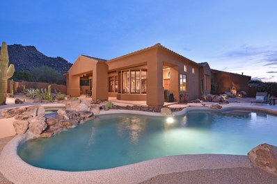 26467 N 110TH Place, Scottsdale, AZ 85255 - MLS#: 5799923