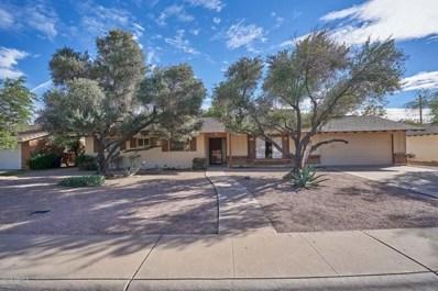 315 E Fairmont Drive, Tempe, AZ 85282 - MLS#: 5799925