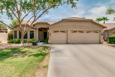 4981 S Vista Place, Chandler, AZ 85248 - MLS#: 5799928