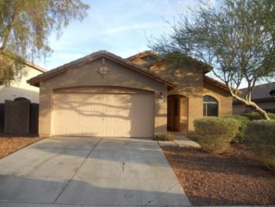 25743 W St James Avenue, Buckeye, AZ 85326 - MLS#: 5799933