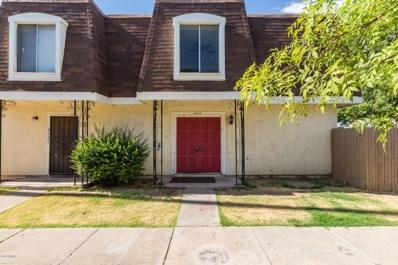 8243 N 34TH Drive, Phoenix, AZ 85051 - MLS#: 5799935