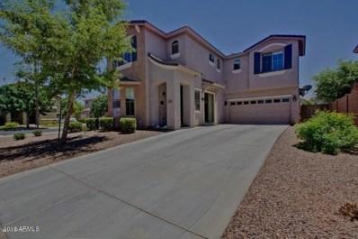 4151 E Trigger Way, Gilbert, AZ 85297 - MLS#: 5799954