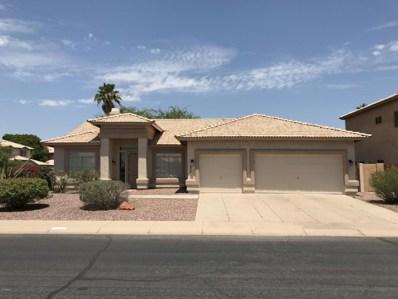 218 E Palomino Court, Gilbert, AZ 85296 - MLS#: 5799975