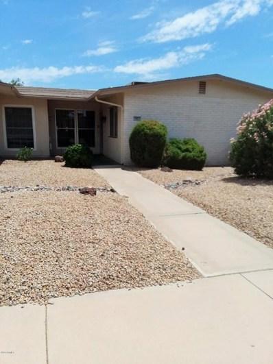 18827 N 134TH Avenue, Sun City West, AZ 85375 - MLS#: 5799982