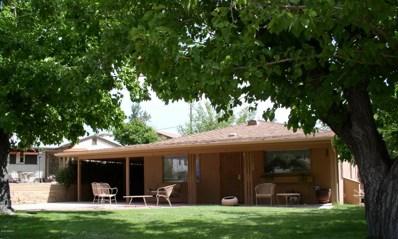 155 N Madison Street, Wickenburg, AZ 85390 - MLS#: 5799988