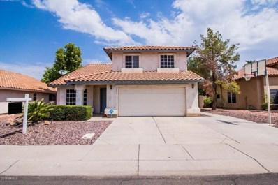 732 W Hackamore Street, Gilbert, AZ 85233 - MLS#: 5800014