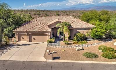 16835 N Stoneridge Court, Fountain Hills, AZ 85268 - #: 5800022