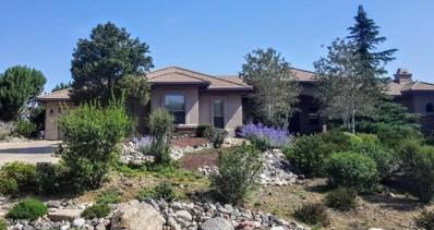 344 Rim Trail, Prescott, AZ 86303 - MLS#: 5800048