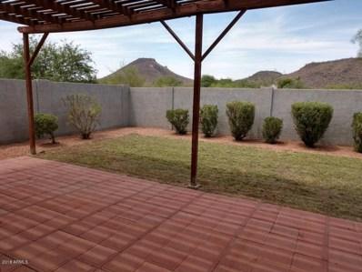4458 W Tonto Road, Glendale, AZ 85308 - MLS#: 5800081