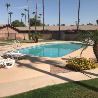 3031 S Rural Road Unit 8, Tempe, AZ 85282 - MLS#: 5800082