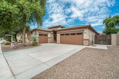 18474 E Oak Hill Lane, Queen Creek, AZ 85142 - #: 5800085