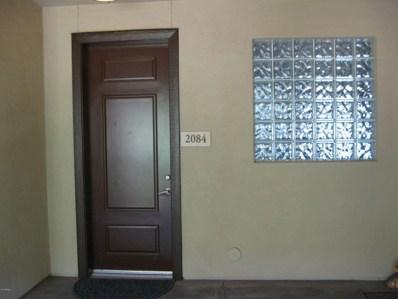 17850 N 68TH Street Unit 2084, Phoenix, AZ 85054 - MLS#: 5800106