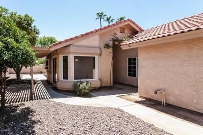 1055 W Sunward Drive, Gilbert, AZ 85233 - MLS#: 5800120