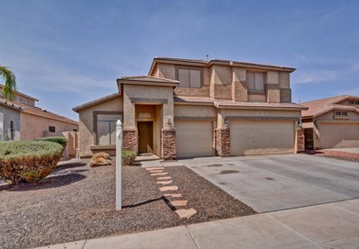 46108 W Tulip Lane, Maricopa, AZ 85138 - MLS#: 5800124