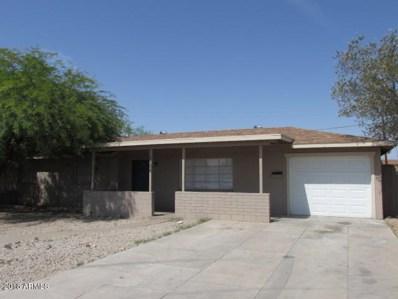 1108 N 28TH Drive, Phoenix, AZ 85009 - MLS#: 5800137