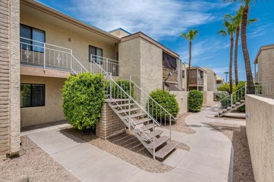 16635 N Cave Creek Road Unit 125, Phoenix, AZ 85032 - MLS#: 5800151