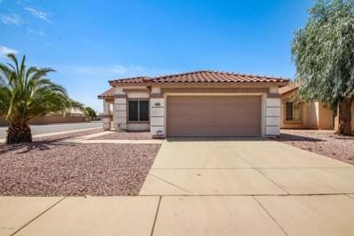 10503 W Windsor Boulevard, Glendale, AZ 85307 - MLS#: 5800158