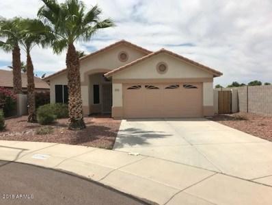 20946 N 85TH Lane, Peoria, AZ 85382 - MLS#: 5800170