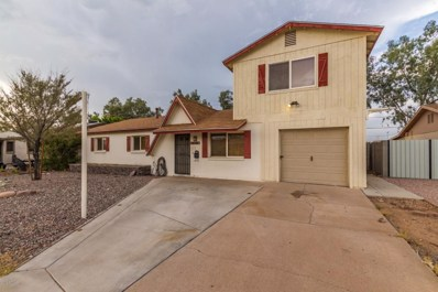 1610 W Fairmont Drive, Tempe, AZ 85282 - MLS#: 5800193