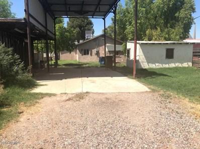 205 E Eason Avenue, Buckeye, AZ 85326 - MLS#: 5800215