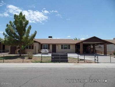 123 W Desert Drive, Phoenix, AZ 85041 - MLS#: 5800227