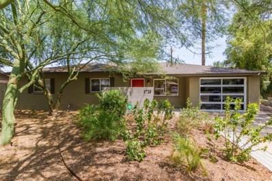 2728 E Pierson Street, Phoenix, AZ 85016 - MLS#: 5800273