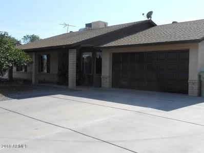9722 N 57TH Avenue, Glendale, AZ 85302 - MLS#: 5800310