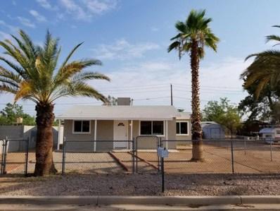 1132 E 4TH Street, Casa Grande, AZ 85122 - MLS#: 5800315