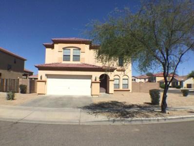 4703 N 95TH Lane, Phoenix, AZ 85037 - MLS#: 5800332