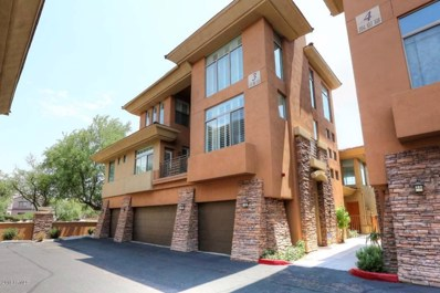 14450 N Thompson Peak Parkway Unit 203, Scottsdale, AZ 85260 - MLS#: 5800335