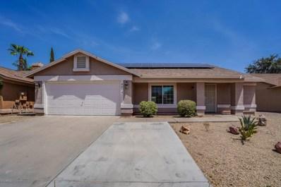4514 E Ashurst Drive, Phoenix, AZ 85048 - #: 5800351