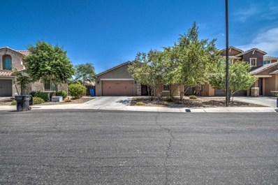 2233 E Brigadier Drive, Gilbert, AZ 85298 - MLS#: 5800354