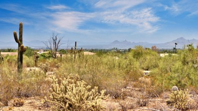 7525 N Ironwood Drive, Paradise Valley, AZ 85253 - MLS#: 5800426