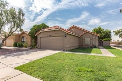 4407 E Amberwood Drive, Phoenix, AZ 85048 - #: 5800448