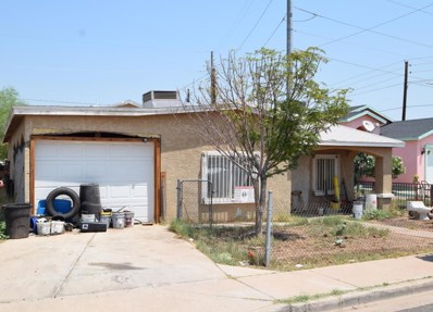 1506 W Hadley Street, Phoenix, AZ 85007 - MLS#: 5800452