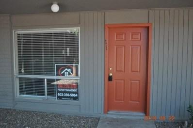 6535 N 17TH Avenue Unit 11, Phoenix, AZ 85015 - MLS#: 5800454