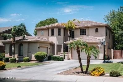 4052 E Megan Court, Gilbert, AZ 85295 - MLS#: 5800466