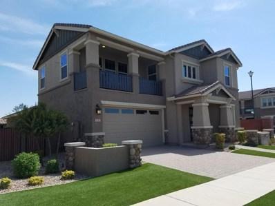 3731 E Perkinsville Street, Gilbert, AZ 85295 - MLS#: 5800467