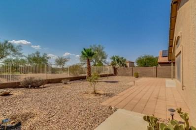 21902 N Backus Drive, Maricopa, AZ 85138 - MLS#: 5800486