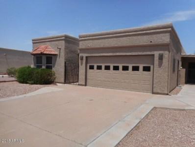 9520 E Palomino Place, Sun Lakes, AZ 85248 - MLS#: 5800490