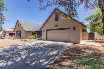 7649 W Palmaire Avenue, Glendale, AZ 85303 - MLS#: 5800499