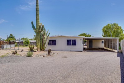 19039 N Dinero Road, Sun City, AZ 85373 - MLS#: 5800517