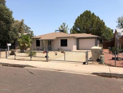 6621 N 62nd Drive, Glendale, AZ 85301 - MLS#: 5800518