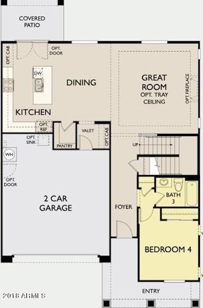 4497 S Emerson Street, Chandler, AZ 85248 - MLS#: 5800528