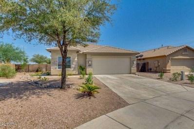 821 S 122ND Avenue, Avondale, AZ 85323 - MLS#: 5800533