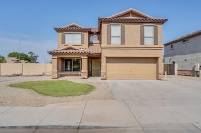 1716 N Hibbert --, Mesa, AZ 85201 - MLS#: 5800540