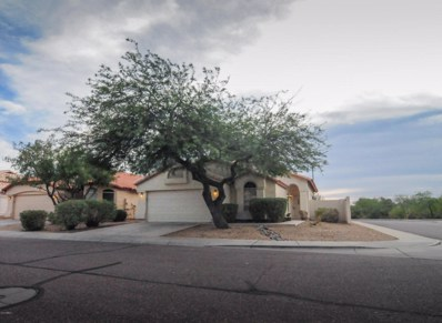 22252 N 22ND Place, Phoenix, AZ 85024 - MLS#: 5800611